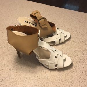 Shoes - Issue heels